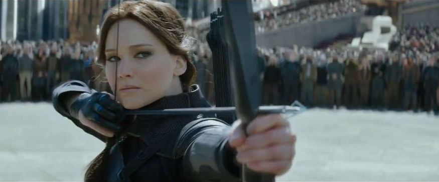 Images courtesy of Lionsgate