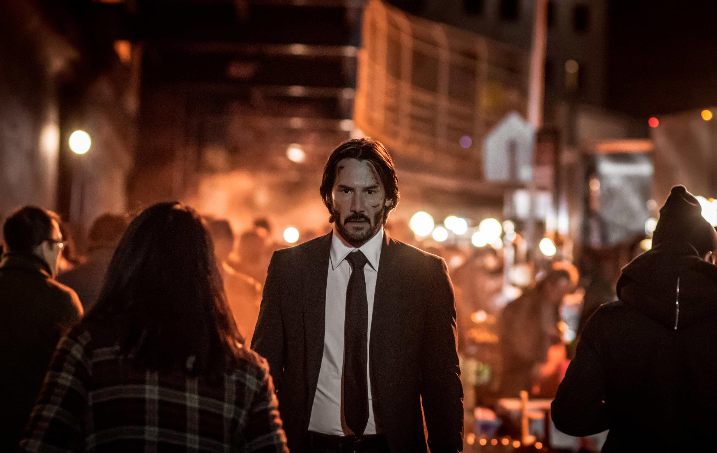 Images courtesy of Lionsgate Publicity