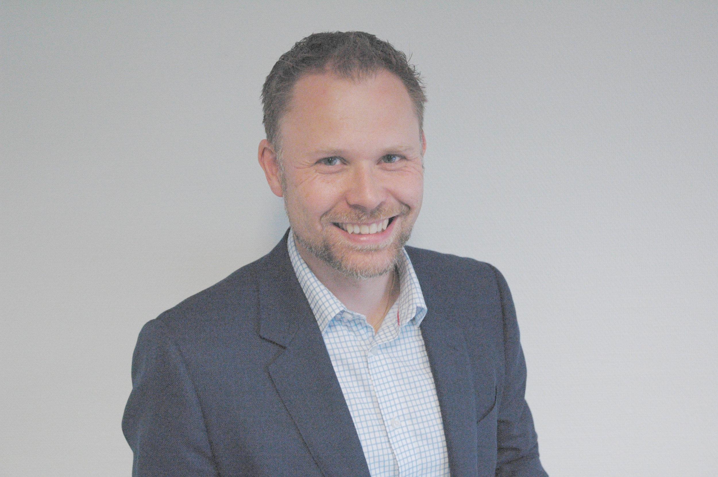 Lars Brockstedt Svendsen, Partner i Sponsor Insight