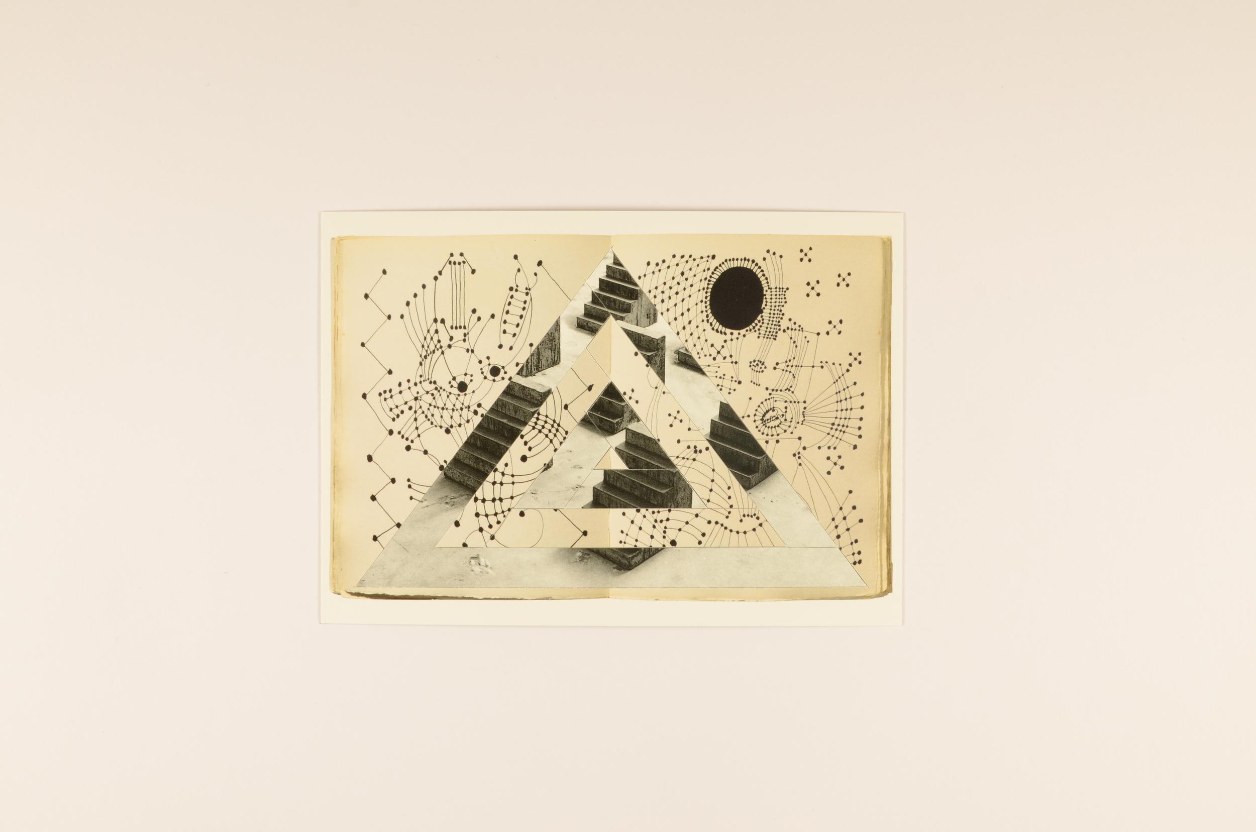 Line-and-Dot drawing - Neun Treppen (1).JPG