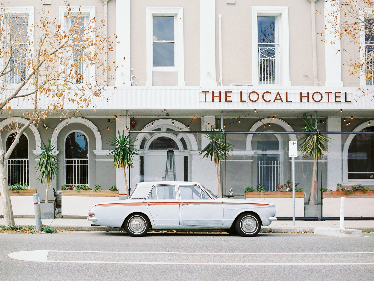 Valerie - The Local Hotel in South Fremantle