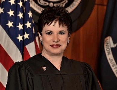 JudgeLaurieWhite.jpg