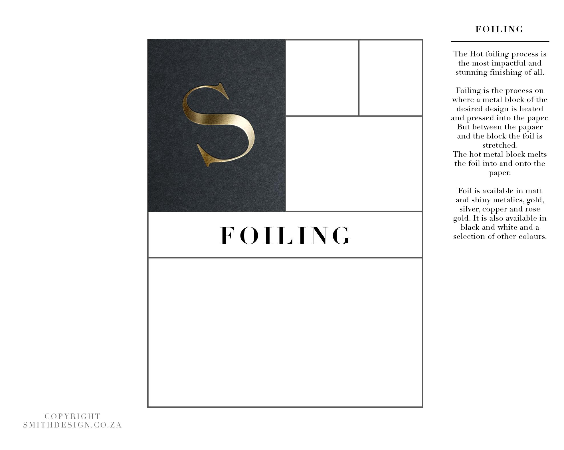 Smit Foiling