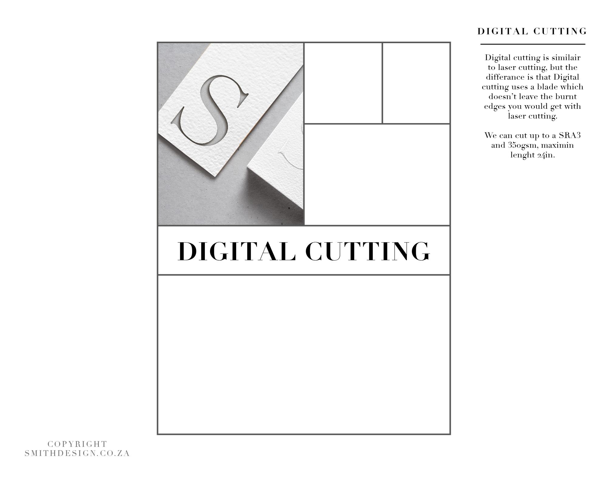 Smith Digital Cutting