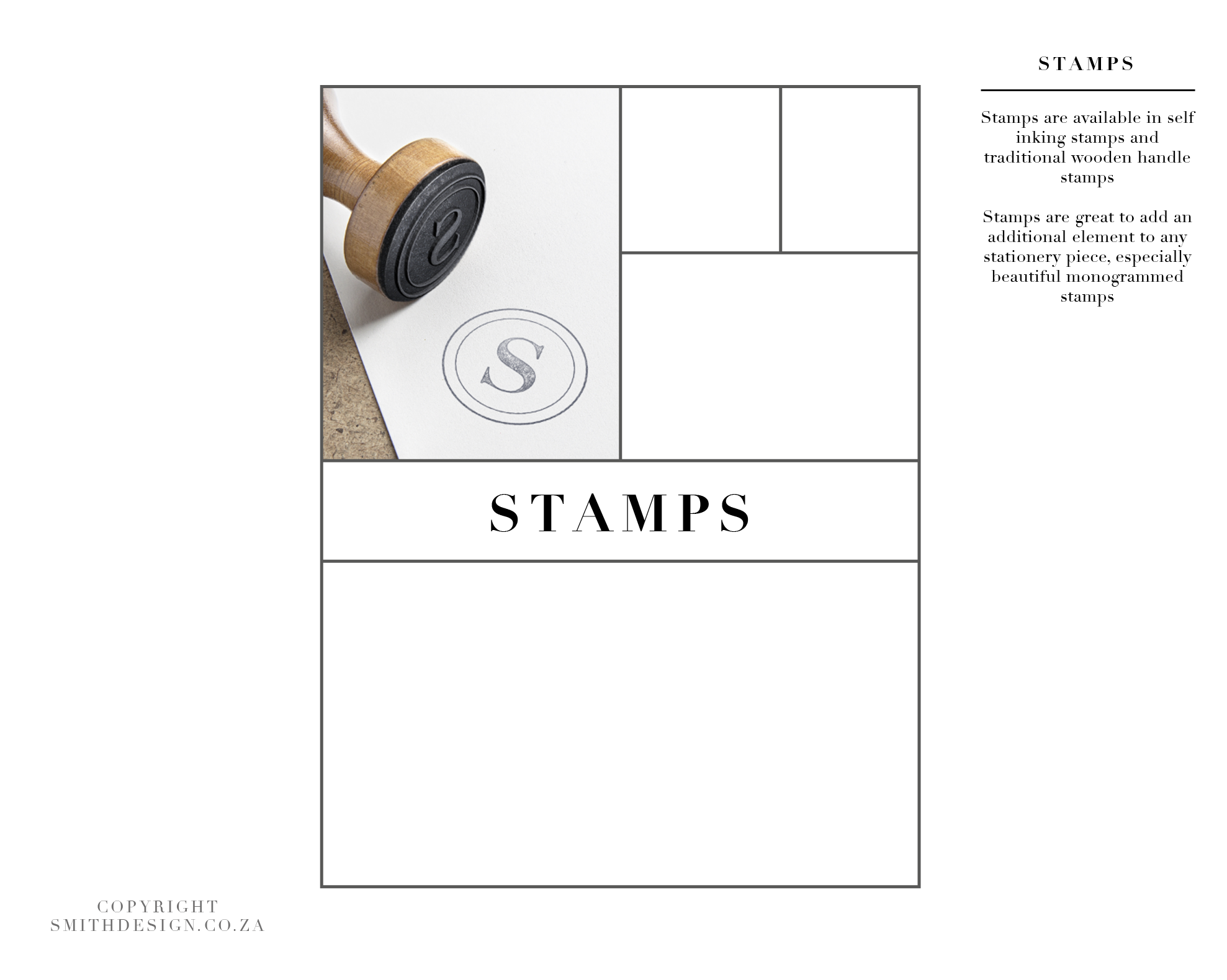 Smith Stamps