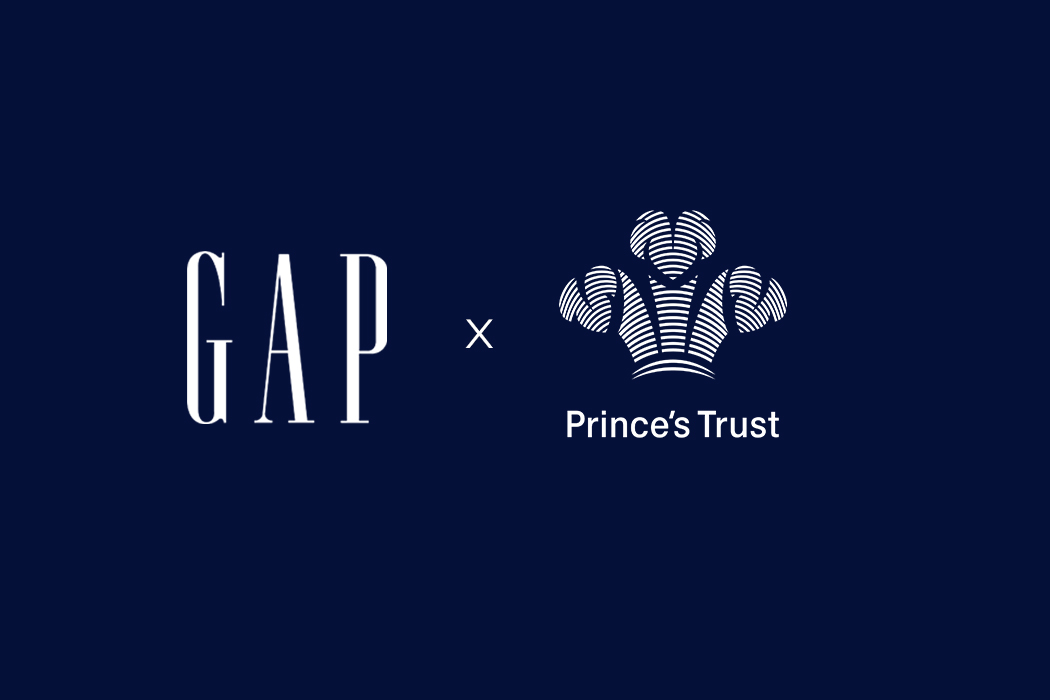 I was lucky enough to work with a group of young people from The Prince's Trust as part of a collaboration between the charity and GAP for World Mental Health Day. -
