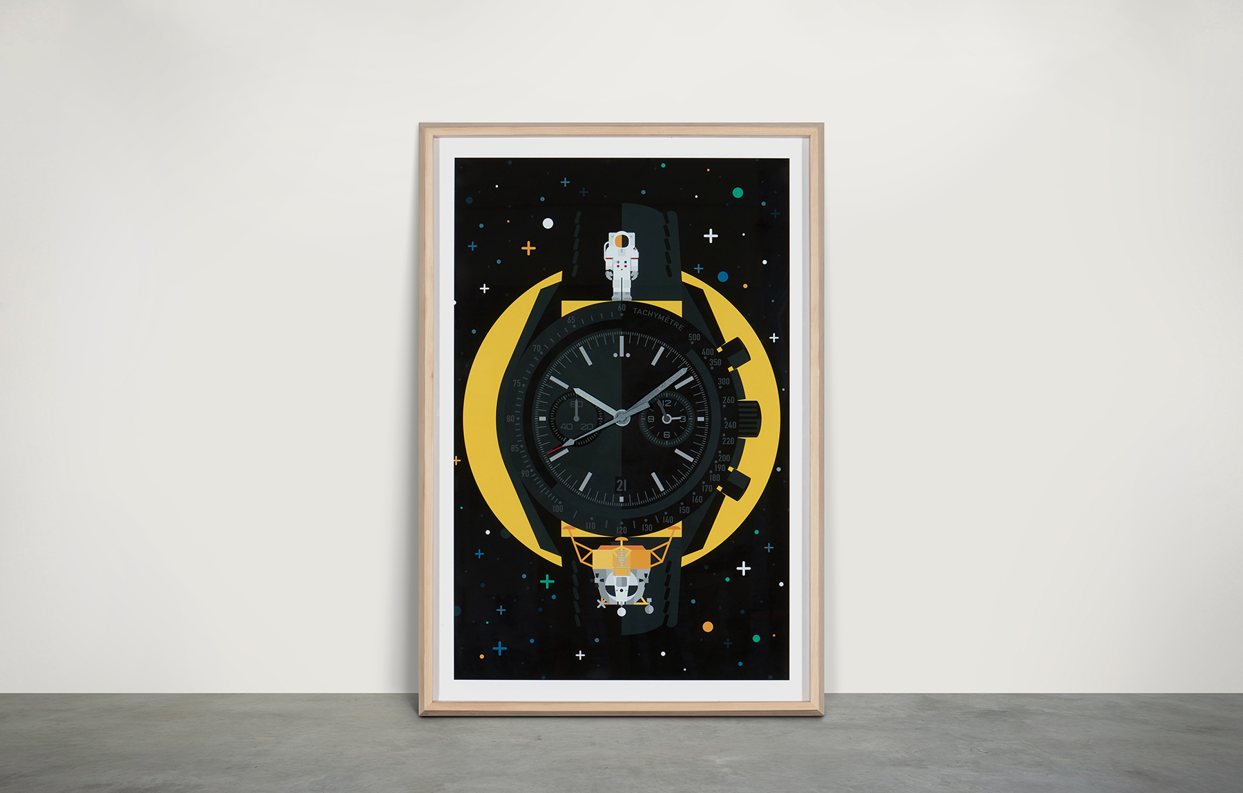 Moon Watch, 2015