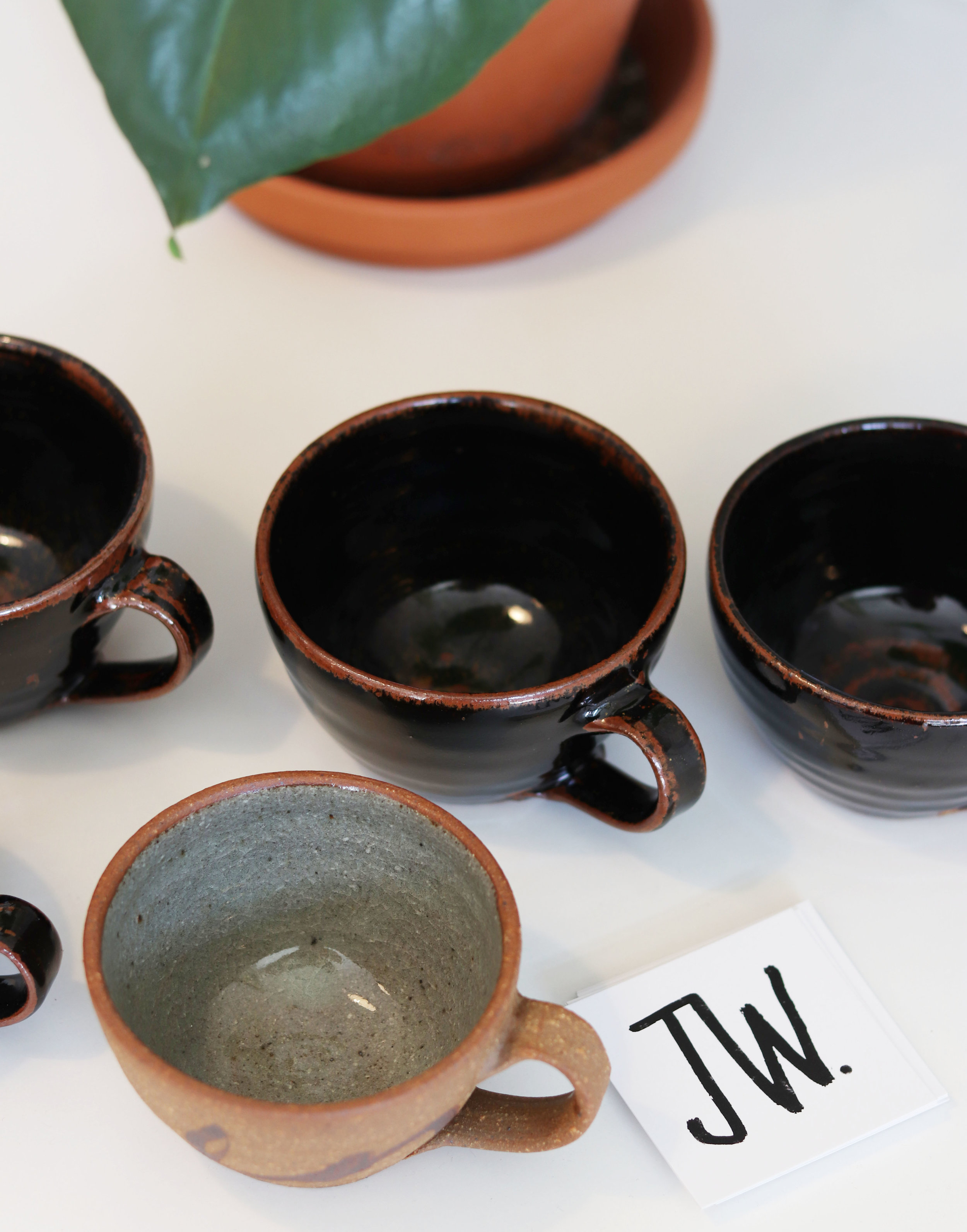 POP-UP SHOPSaturday 13th July - 10am - 3pmJack Welbourne Ceramics@jwceramics