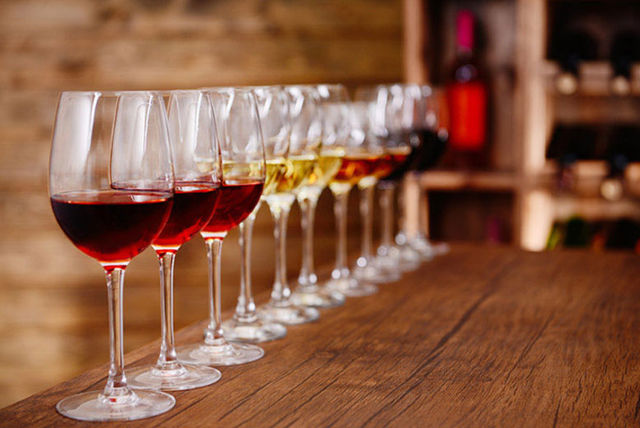 Wine tasting experience for up to 6 people   Sample exclusive wines from around the world in the comfort of your own home courtesy of Pieroth Wines. Includes a bottle of flagship wine for the host. Value: £150