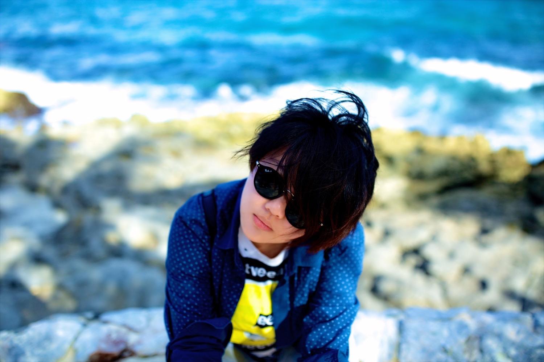 Meet our intern Yuan :)