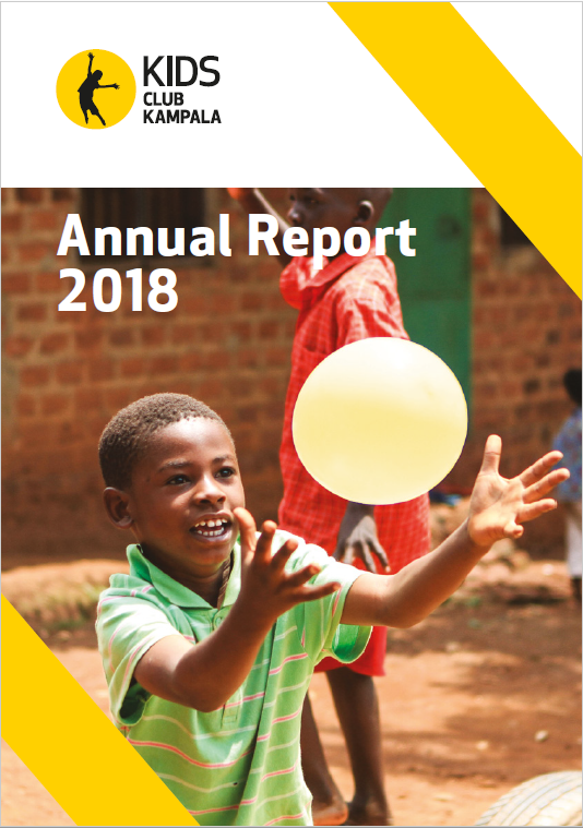 Click here to read our 2018 Annual Report.  -