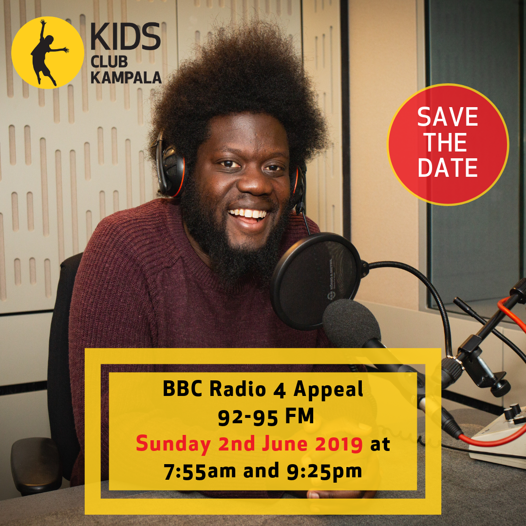 More info about our BBC Radio 4 Appeal for the Ewafe Project coming soon….. -