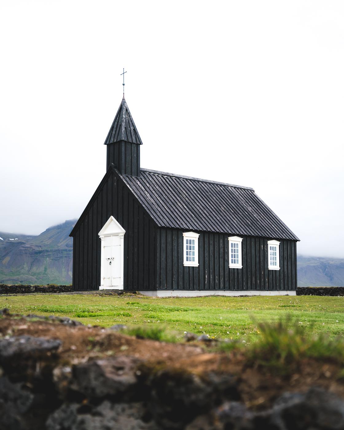 Budir Kirkja