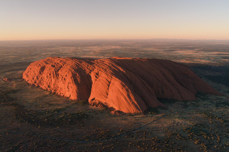 Uluru Sunrise Scenic Flight Ayers Rock.jpg