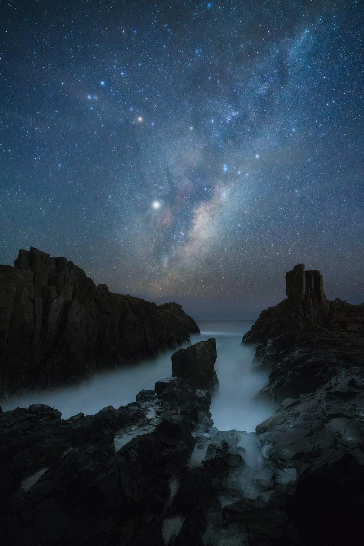 Bombo Quarry Milky Way Stars.jpg