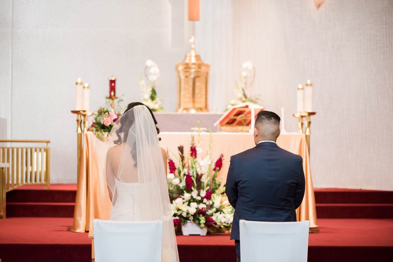 toronto church wedding