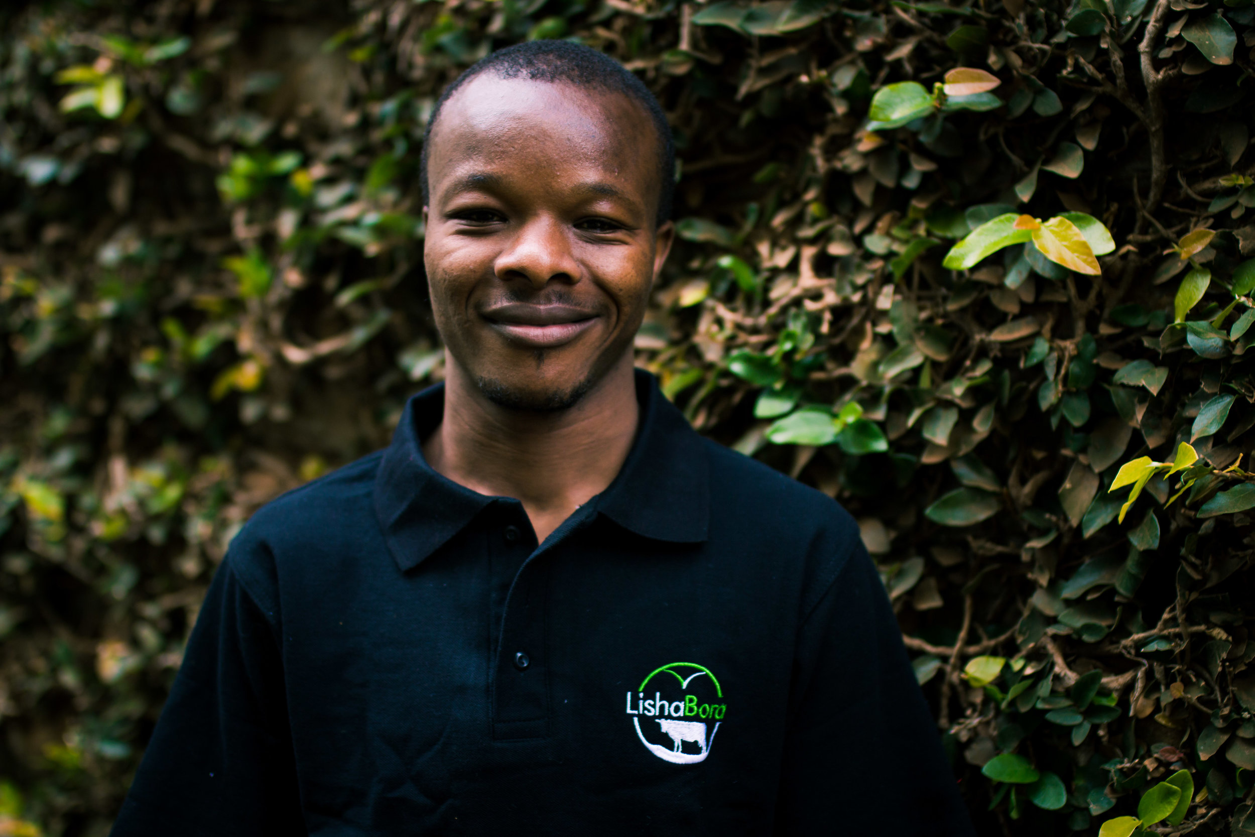 ROYLICK MACHARIA   Trader Account Manager   Roy has a background in sales and marketing with 8 years of experience in Business-to-Customer (B2C) sales in the communication industry in Kenya. He is a peoples person who is strongly committed to building new relationships while fostering better societal integration and upbuilding of low income communities. His interests include expanding his knowledge of new places, cultures and innovative solutions within social impact enterprises that address persistent and adaptive problems affecting our society.