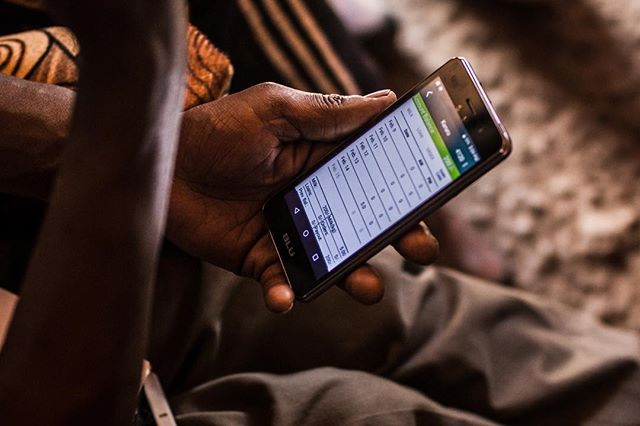 Our business management #mobileapp is transforming the informal dairy sector of Kenya. Dairy traders can now automate calculations of their daily milk collections, build long-term financial histories for them and their smallholder farmers customers, and sell LishaBora's high quality cow feed products through the app, which creates new revenues streams and solves the cash flow issues facing farmers. . . . #kenya #agriculture #farmer #dairyfarming #cows #milk #smallholder #ventures #socialenterprise #socialgood #entrepreneurship #impact #artofvisuals #ourplanetdaily #bevisuallyinspired #collectivelycreate #exlusive_shot #thecreatorclass #visualsoflife #igkenya #vscokenya #fantastic_shotz #vscocollective#digitalag #ict #ict4ag #socent #impinv