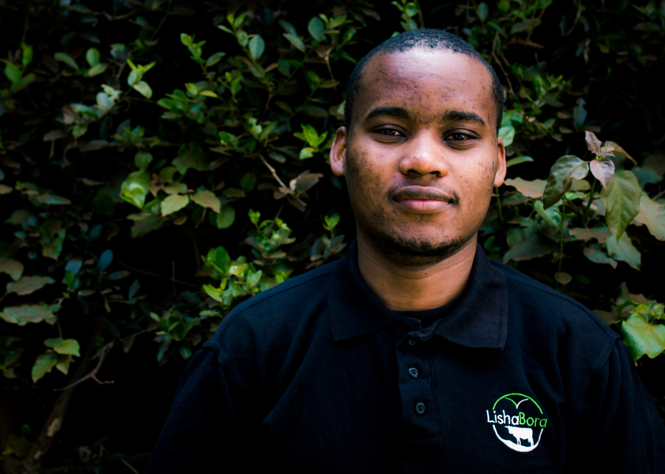 ERIC KOGI   Lead Software Developer (Front End)   Eric is an experienced and dedicated mobile app developer with more than 3 years of expertise in the Software Development industry. He loves developing solutions that create a positive impact in society and that improve peoples' lives through the use of technology. Software development enables Eric to achieve his impactful mission and at the same time have fun doing it. He primarily focuses on mobile solutions at LishaBora and is leading the front end development of V3 of LishaBora's business management mobile application.