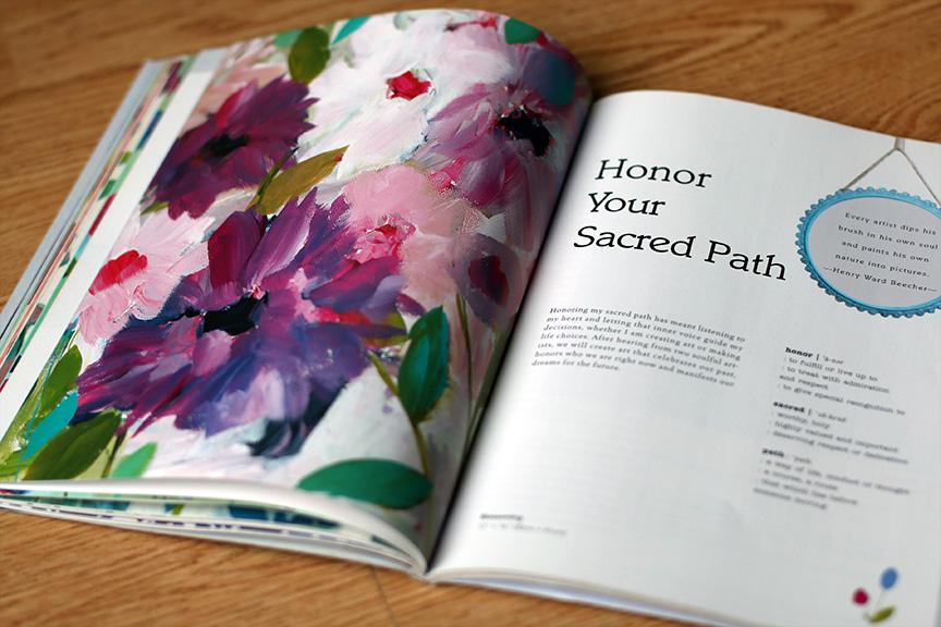 PaintedBlossomsBook1