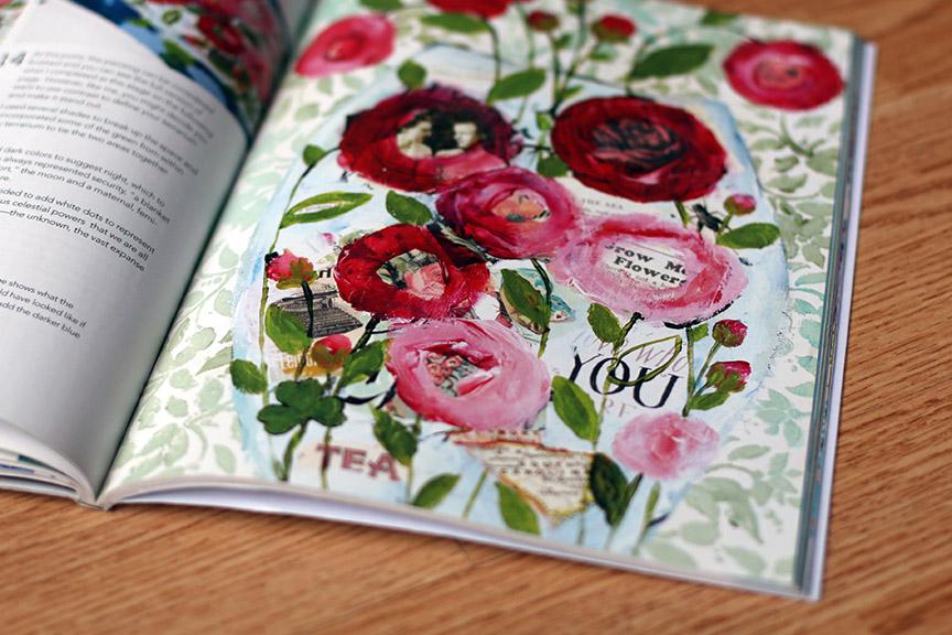 PaintingBlossomsBook2