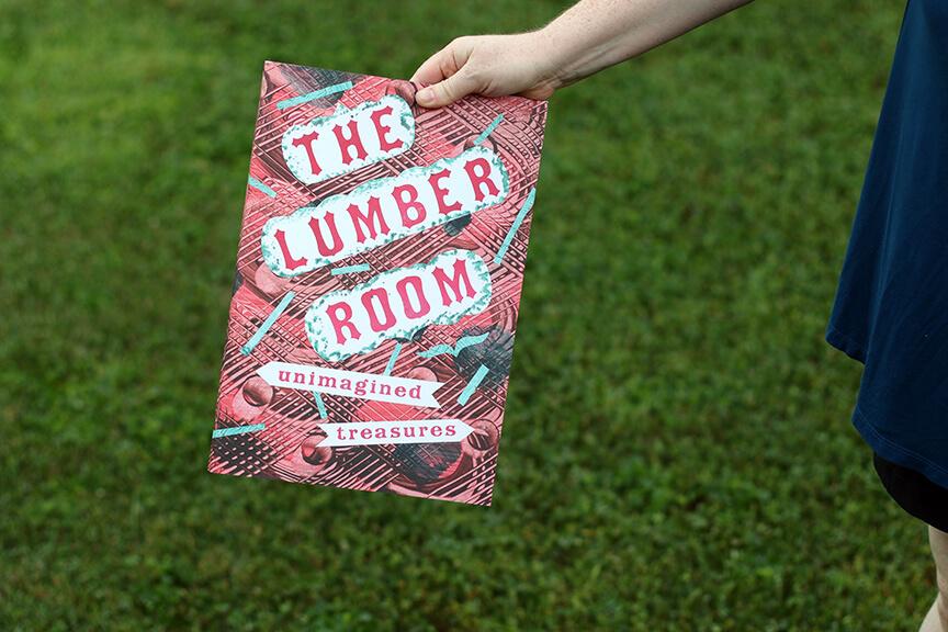 TheLumberRoom