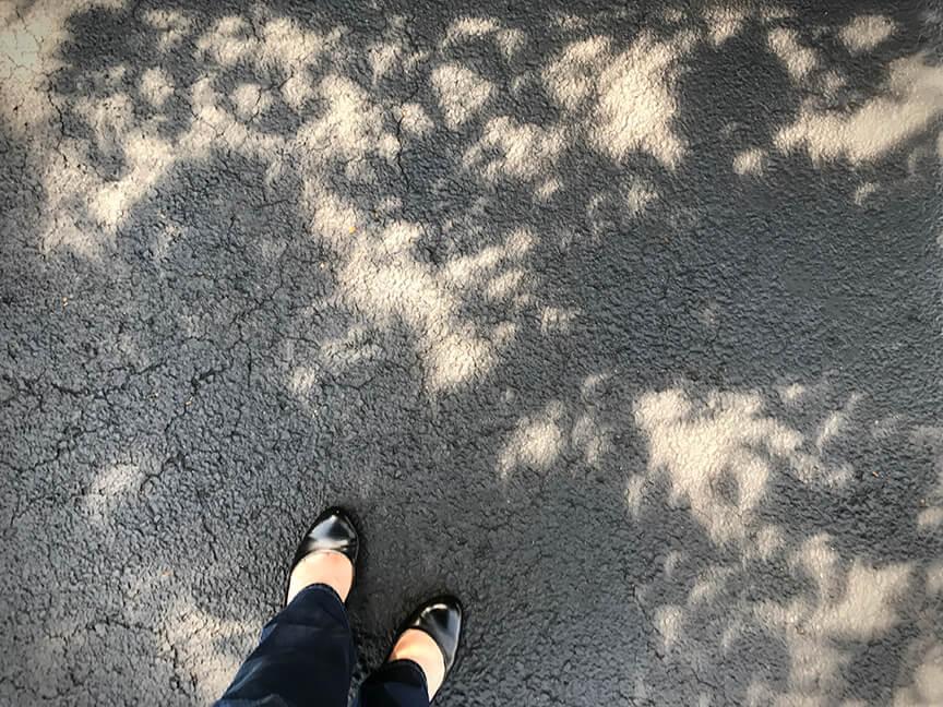 EclipseShadows