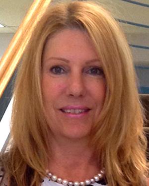 Lorie Herman, MSN, RN, CPAN President