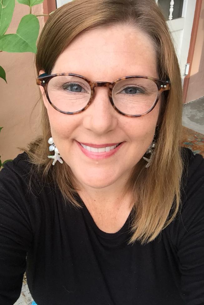 Teresa Scobee, BSN, RN, CPAN