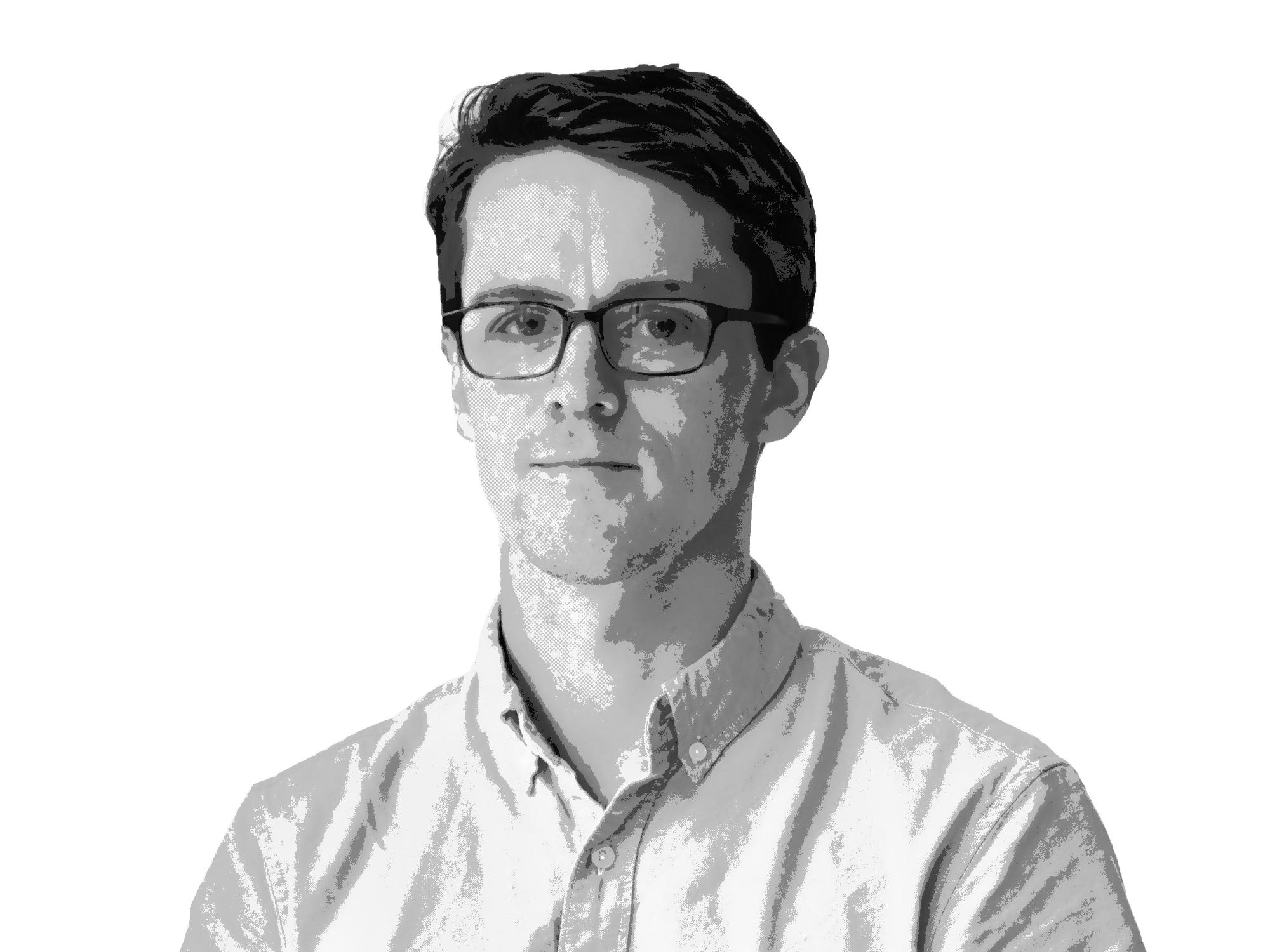 John Ronan- Principal of John Ronan Architects
