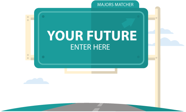 Try Majors Matcher