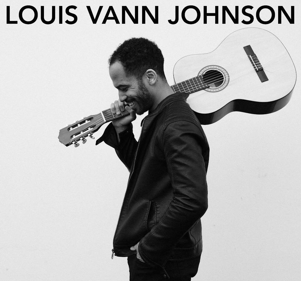 LOUIS VANN JOHNSON