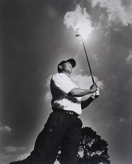 Tiger Woods #3  La Costa, 2000  Carlsbad, CA