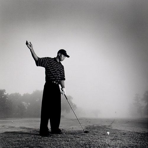 Tiger Woods #2  La Costa, 2000  Carlsbad, CA
