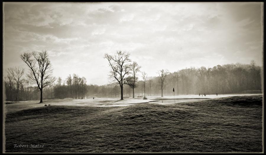Ansley Golf Club | Settindown