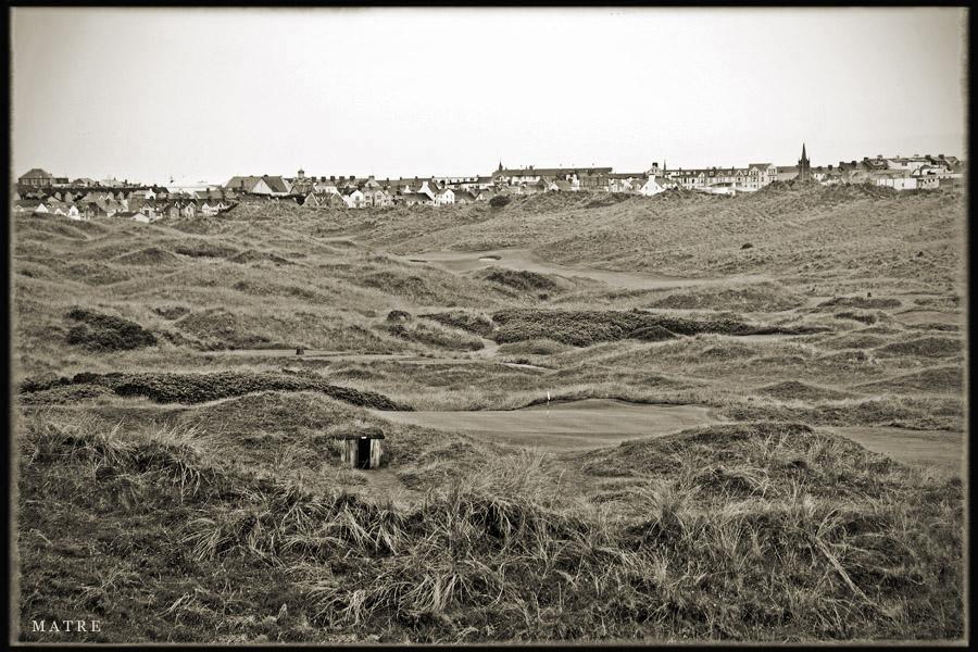 Royal Portrush | Valley