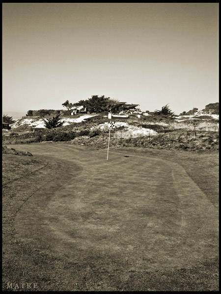 Spyglass Hill