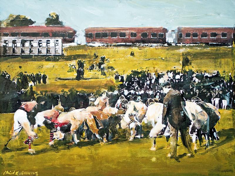 Georgia vs. Auburn, 1895