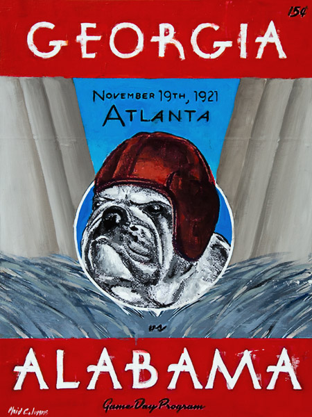 Georgia vs Alabama