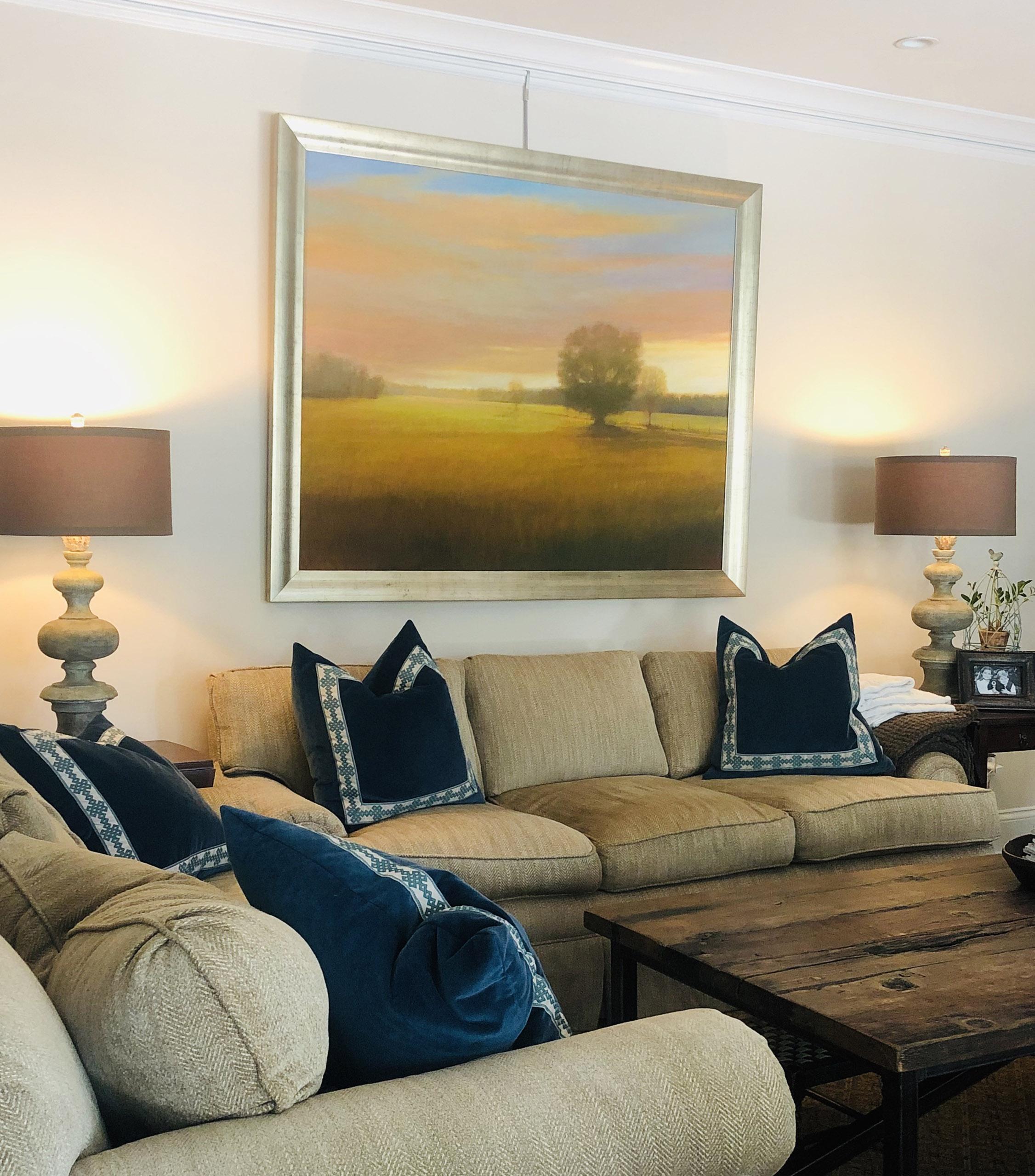 Stephen Bach Private Residence Atlanta, GA