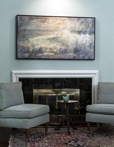 Deborah Llewellyn Private Residence Atlanta, GA