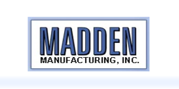 Madden Manufacturing pumps and steam system equipment