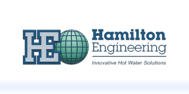 Hamilton Engineering: custom engineering water heating systems for a wide variety of commercial applications