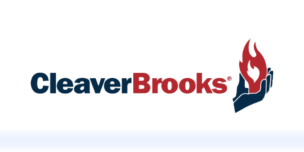 Cleaver Brooks: Manufacturer of packaged boilers and boiler room systems.