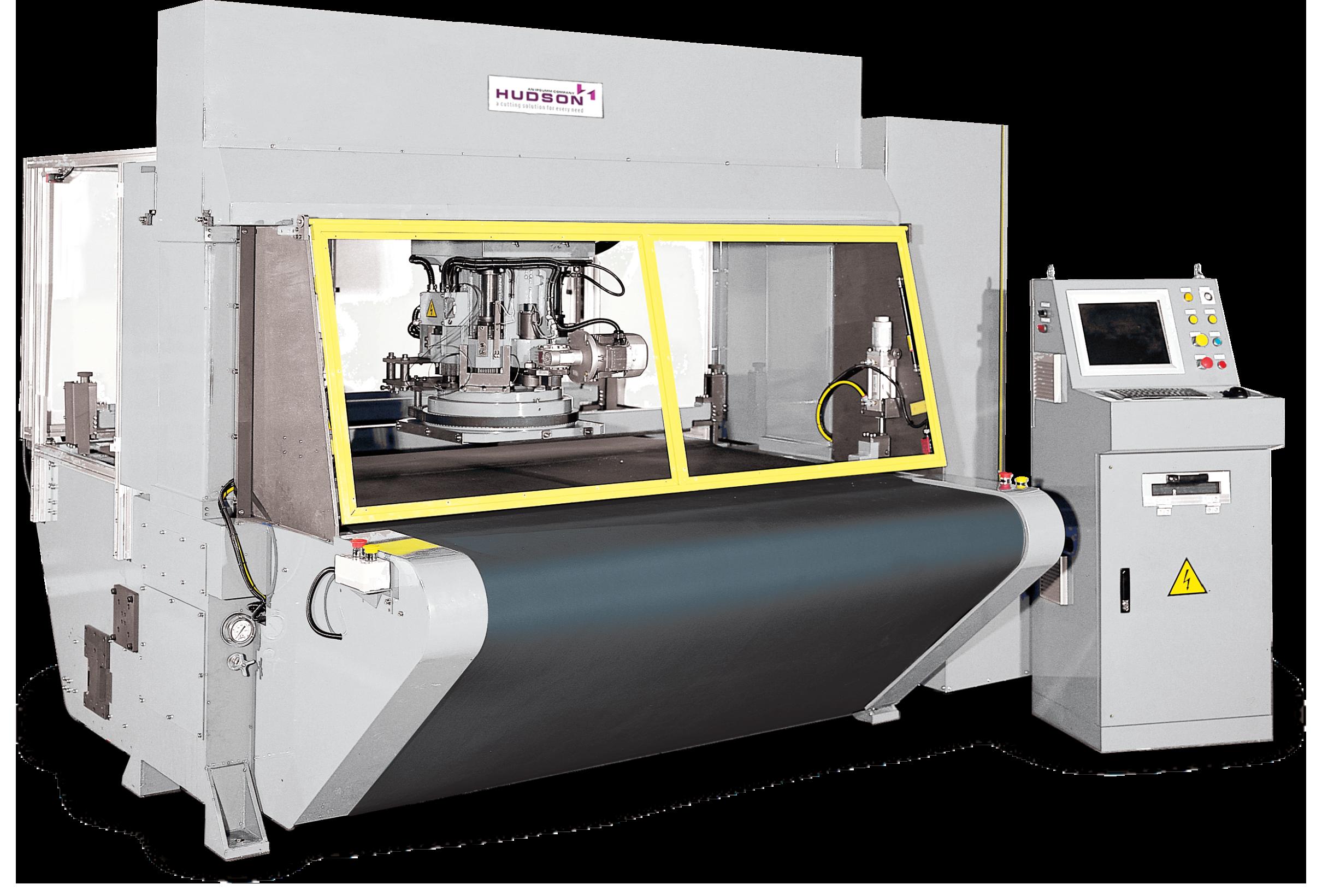 CNC Continuous Cutting Belt