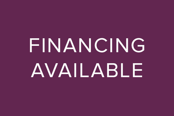 We offer a number of financing options to help meet your business your needs.   Learn More →