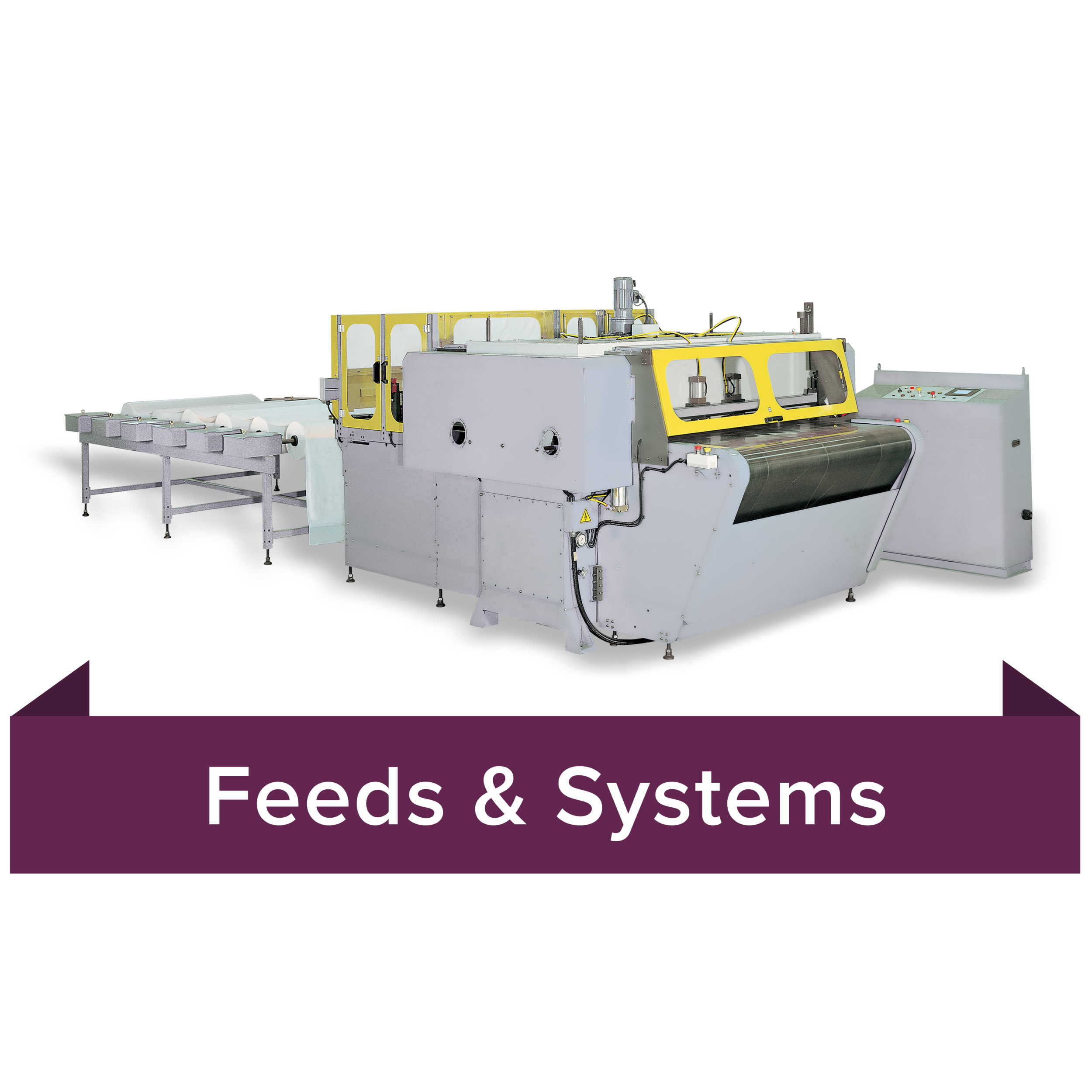 Feeds & Systems Brochure