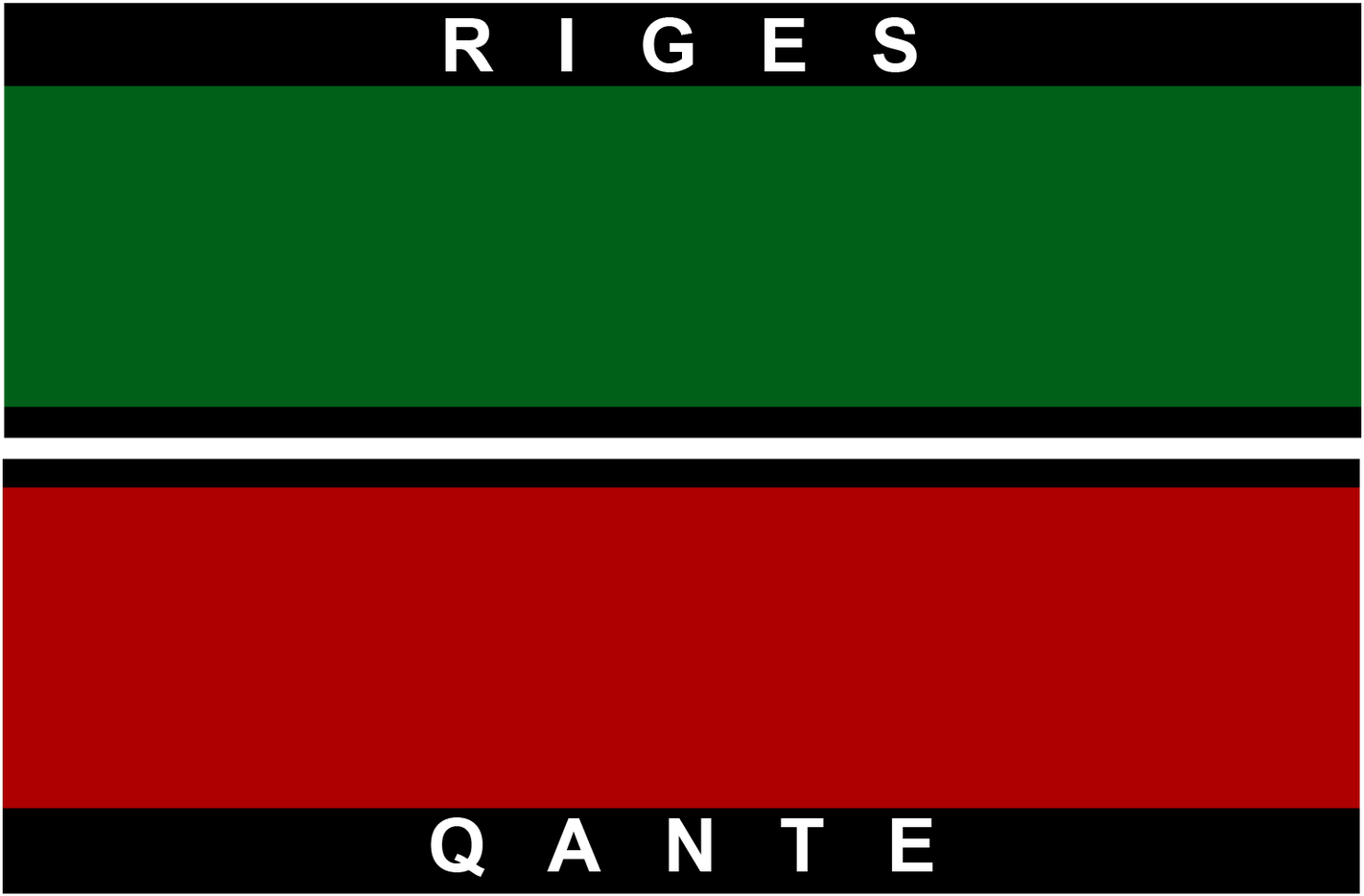Riges Qante
