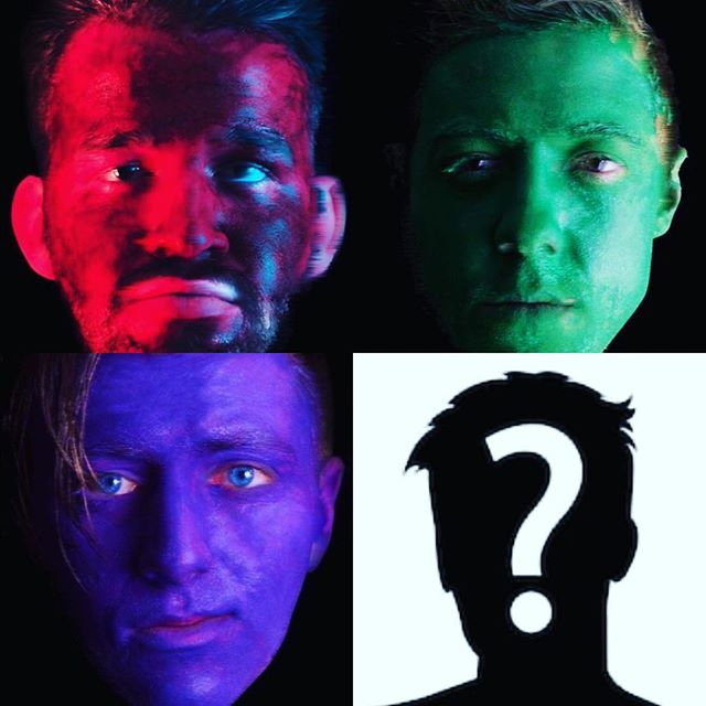What will @nick_stubbs_ face be colored?? What song?? Stay tuned, and you will find out soon!! Check out the other three face singles on @spotify @applemusic @itunes #itunes #applemusic #applemusicplaylist #spotifyplaylist #spotify #spotifypremium #playlist #faces #music #recordingartists #recordingartist #altrock #band #bands #bros #majorcowbell #brojunker #luvstix #stubbs #chicago #musicscene #chicagomusicscene #chicagomusicexchange