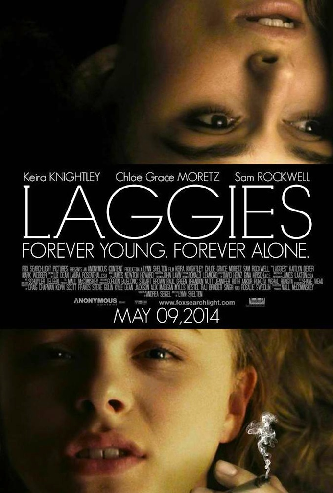LAGGIES PROMO TRAILER
